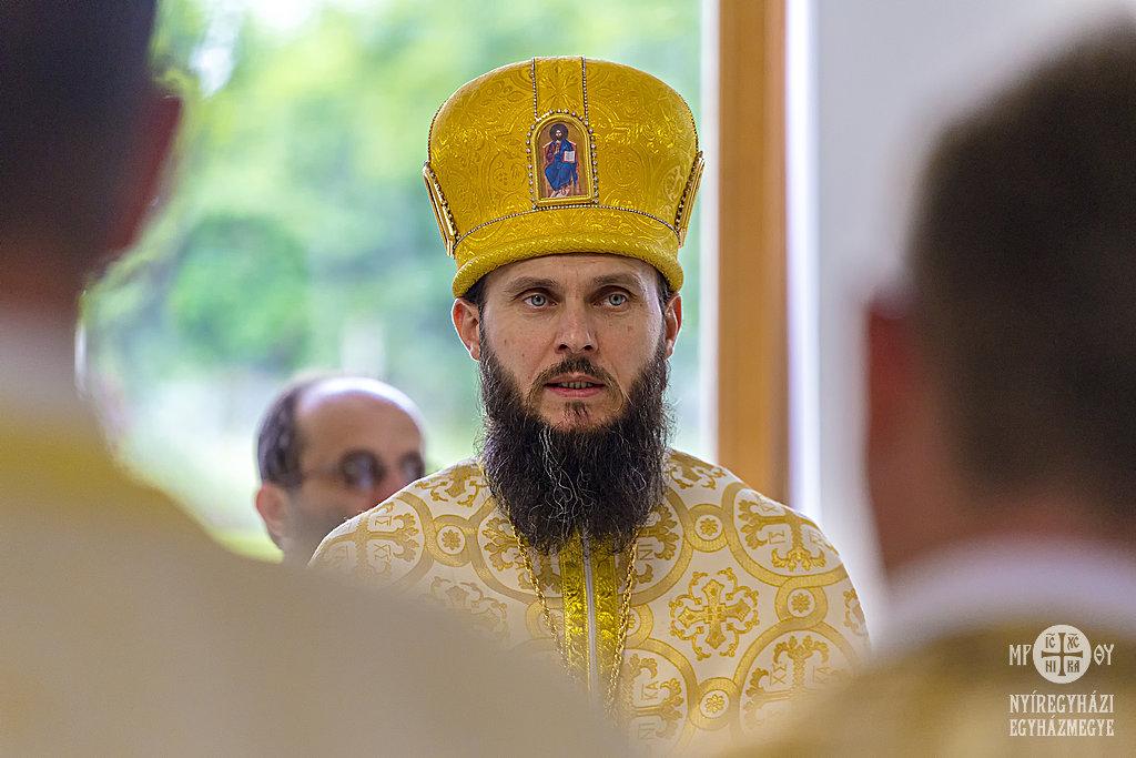 Szocska A. Ábel nyíregyházi kormányzó is méltatta a Családvárat